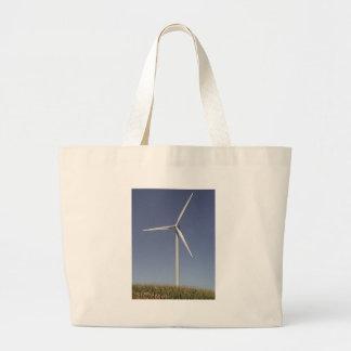 Wind Turbine Bags