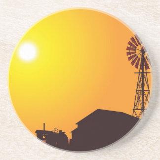 Wind Turbine Coaster