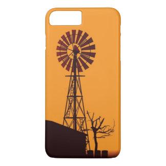 Wind Turbine iPhone 8 Plus/7 Plus Case