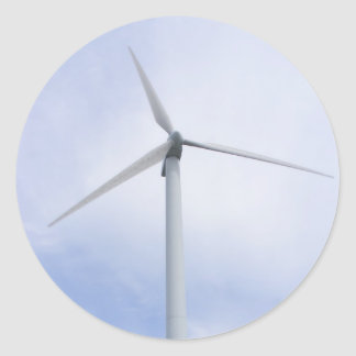 Wind Turbine ~ sticker