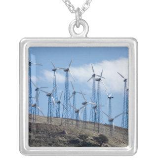 Wind Turbines Jewelry