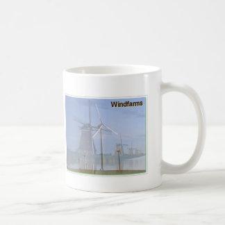 Windfarms Coffee Mug