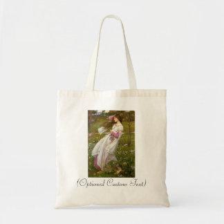 Windflowers Tote Bag