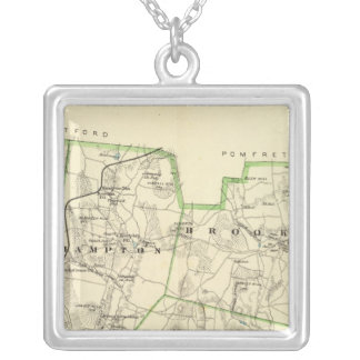 Windham Co S Silver Plated Necklace