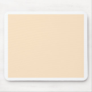 Windham Cream Color Mouse Pad