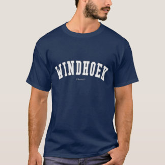 Windhoek T-Shirt