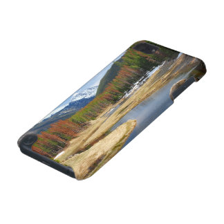 Winding Colorado River With Mountains and Pines iPod Touch (5th Generation) Covers