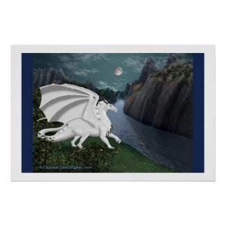 Winding River Poster