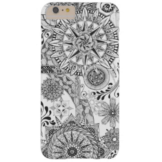 Winding Road iPhone Case