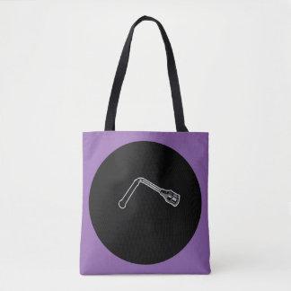 Windlass bag