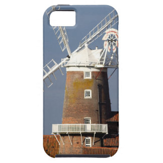 Windmill at Cley, North Norfolk. iPhone 5/5S Case