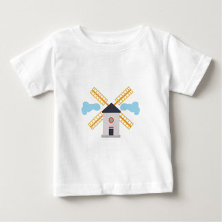 Windmill Baby T-Shirt