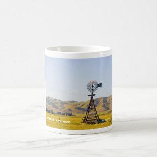 Windmill Livermore California Products Mug