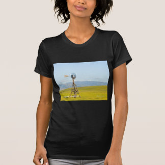 Windmill Livermore California Products T Shirts