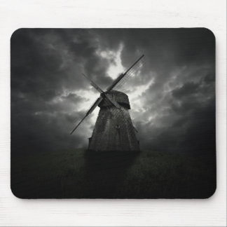 Windmill Mouse Mat