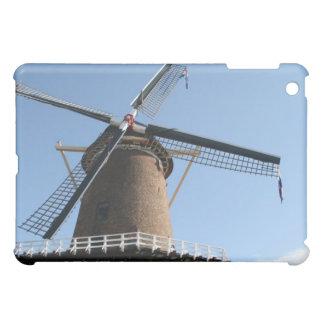 "Windmill ""Rijn en Lek"", Wijk bij Duurstede Case For The iPad Mini"