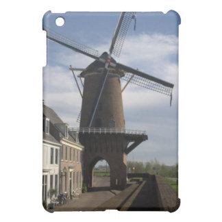 Windmill, Wijk bij Duurstede iPad Mini Cover