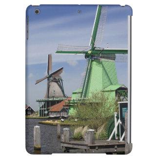 Windmill, Zaanse Schans, Holland, Netherlands 2
