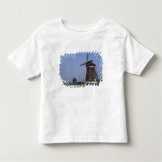 Windmills, Leidschendam, Netherlands Toddler T-Shirt