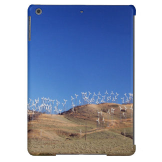 Windmills over the hill 2 case for iPad air