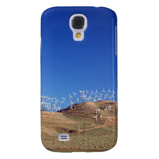 Windmills over the hill 2 galaxy s4 case