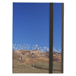 Windmills over the hill 2 iPad air covers