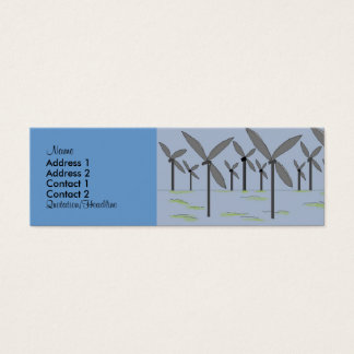Windmills Profile Cards