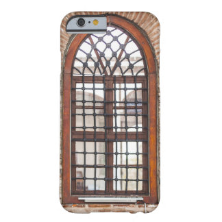 Window Barely There iPhone 6 Case
