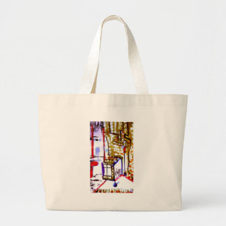 window box tote bag