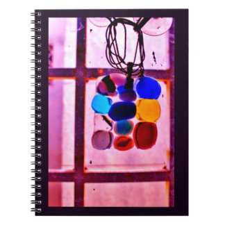 Window Decoration Notebooks