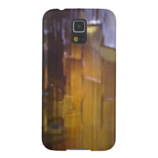 Window Glass Case For Galaxy S5