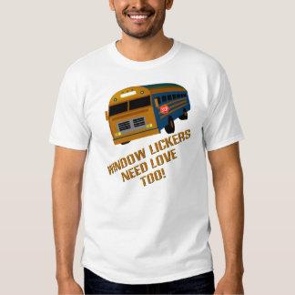 Window Lickers Shirt