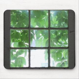 Window Mouse Mat