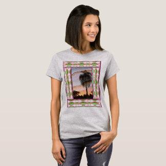 WINDOW OF BANDS T-Shirt