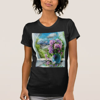 Window of my World Design T-Shirt
