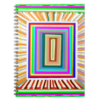 WINDOW of opportunity: Elegant Energy Design GIFTS Notebook