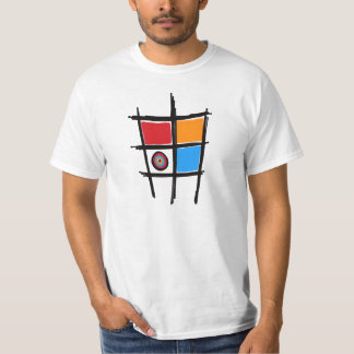 Window of the Soul T-Shirt
