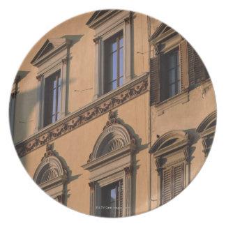 Window Plate