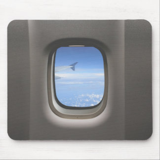 Window Seat Mouse Mat
