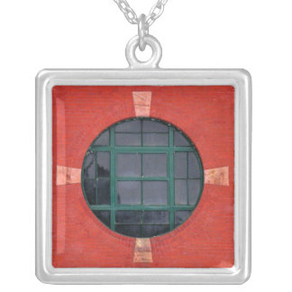 Window to My Soul Necklace