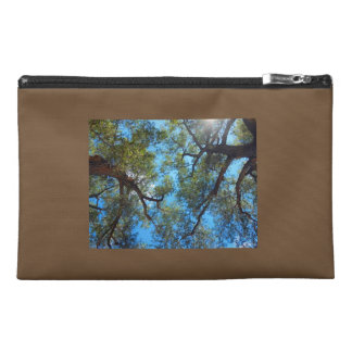 Window to the Sky Travel Accessory Bag