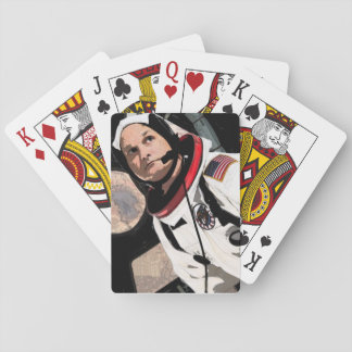 WIndow to the World Playing Cards