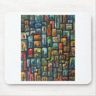 WINDOWS ART 40F.01 MOUSE PAD