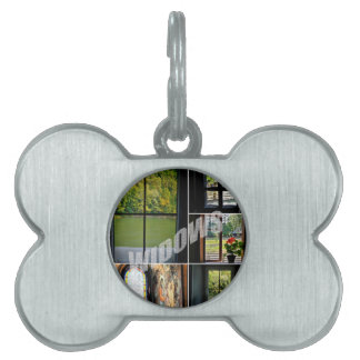 Windows Pet Name Tag