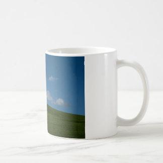 Windows XP Wallpaper Coffee Mug