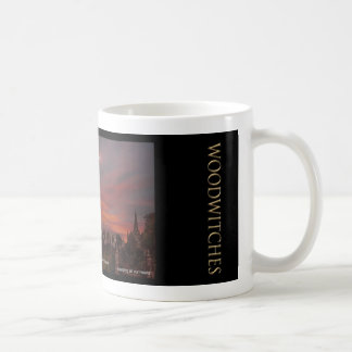 Winds mug