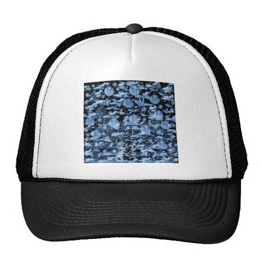 Winds niyanko castle cherry tree snowstorm compila mesh hats