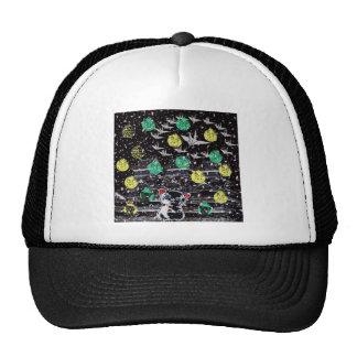 Winds niyanko castle cherry tree snowstorm compila hats
