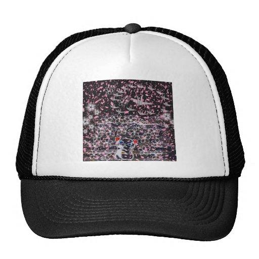 Winds niyanko castle cherry tree snowstorm compila trucker hat