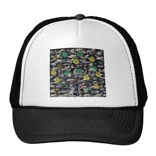 Winds niyanko castle cherry tree snowstorm compila trucker hats